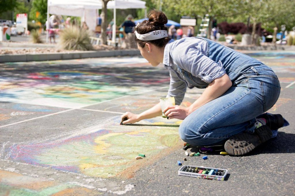 Chalk it Up! Prescott