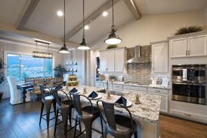 Quail Canyon Kitchen