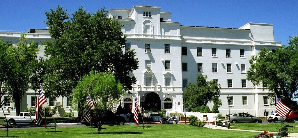 Prescott AZ: Medical Care