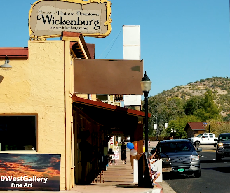 Exploring Wickenburg, Arizona