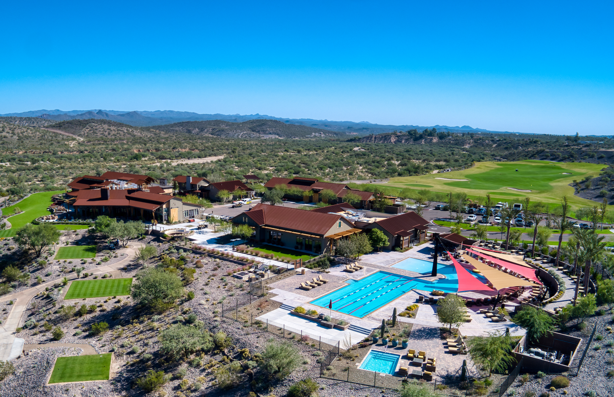 Wickenburg Ranch: An Oasis in the Desert