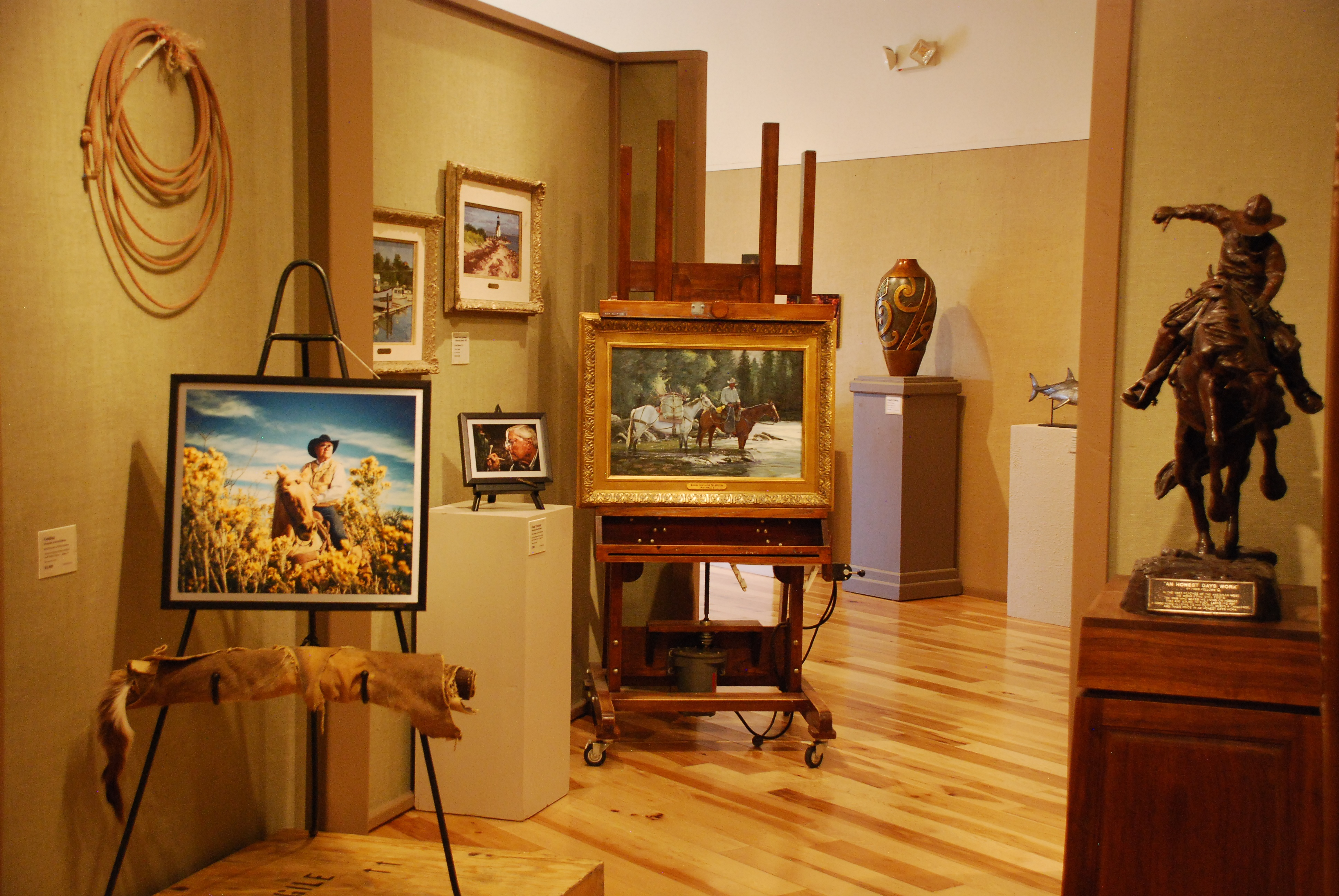 Exploring the Arts in Arizona's Mile-High City