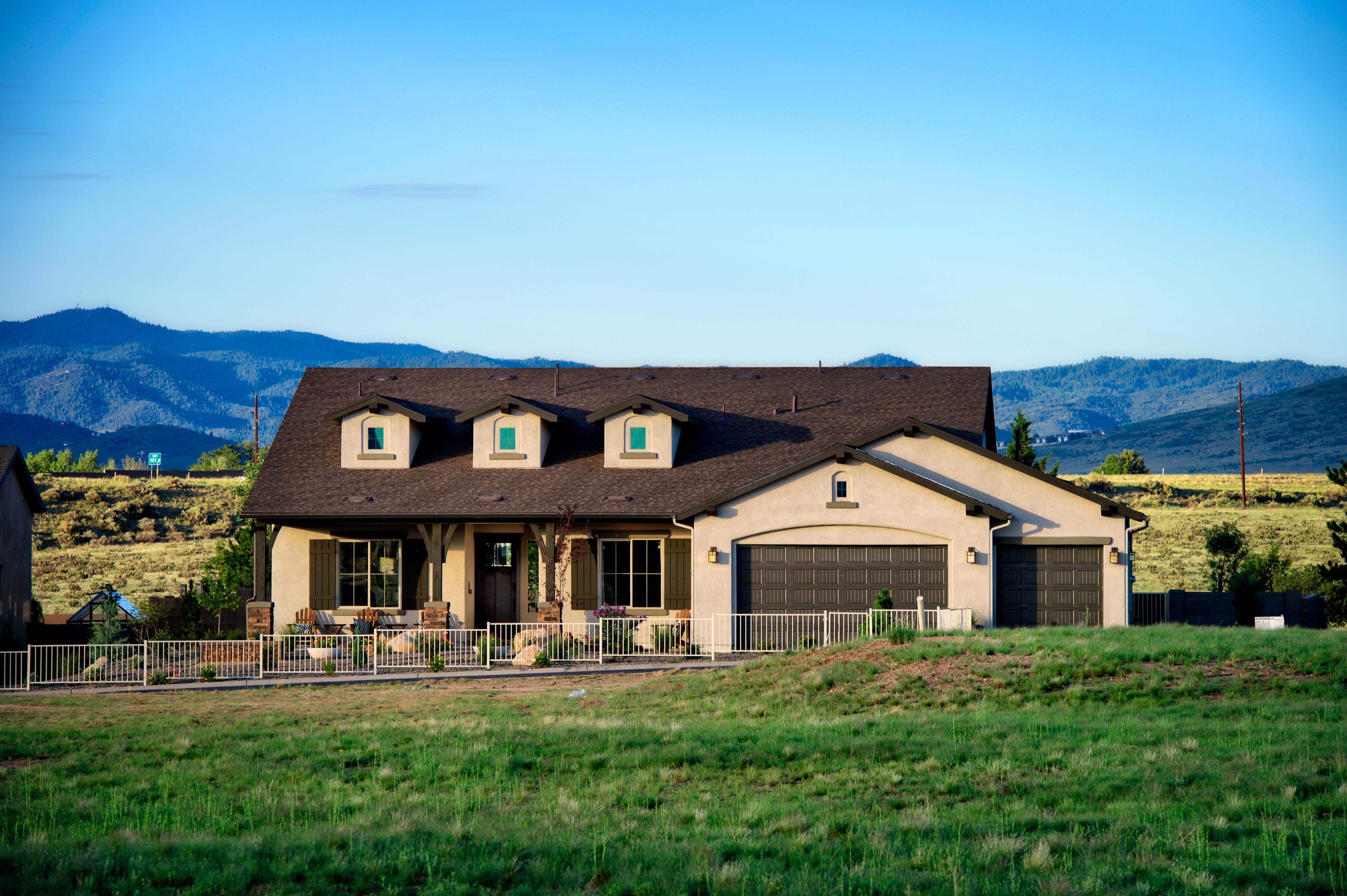Pronghorn Ranch Community