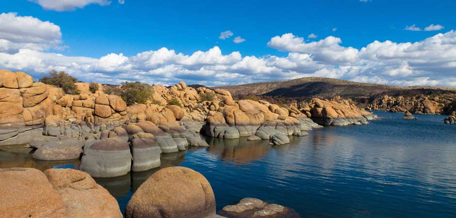 Our Water, Our Future: Arizona's Water Plan