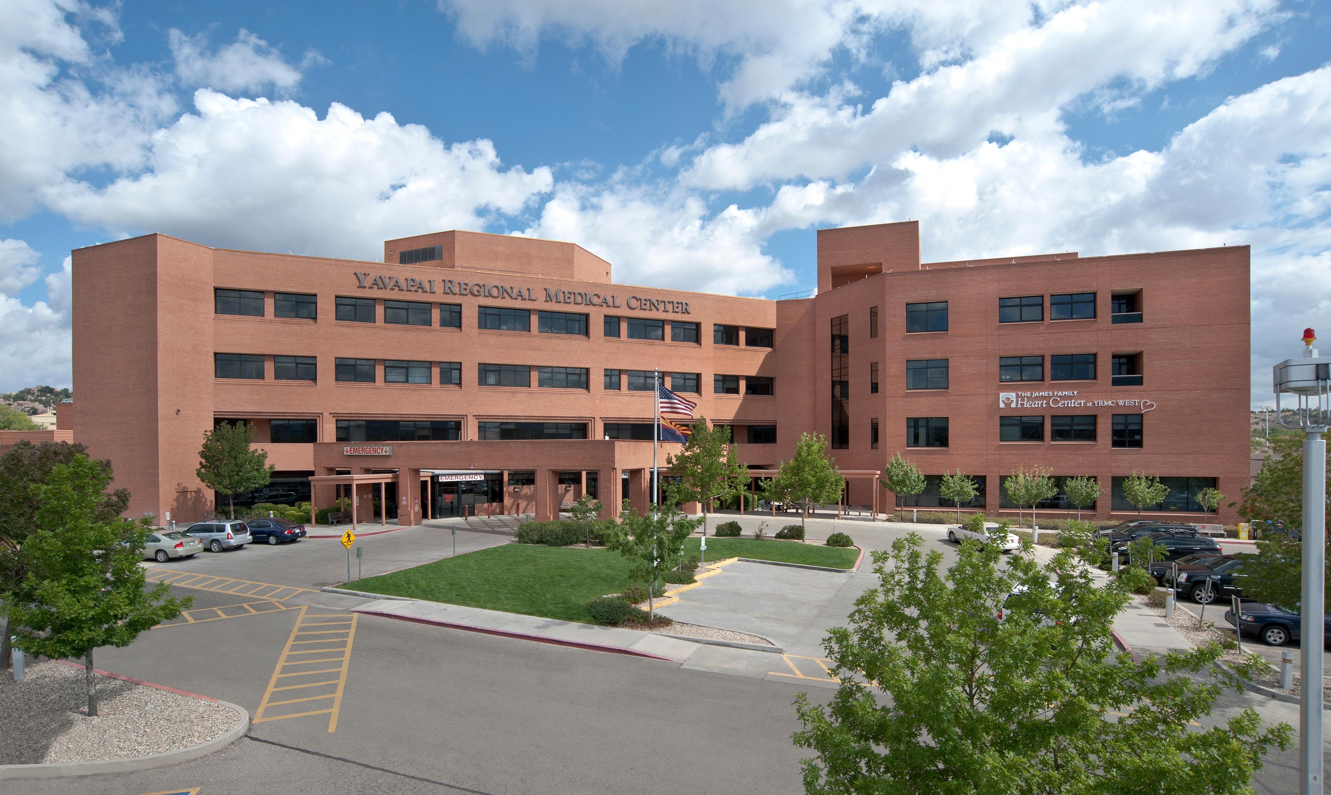 Community Focus: Yavapai Regional Medical Center